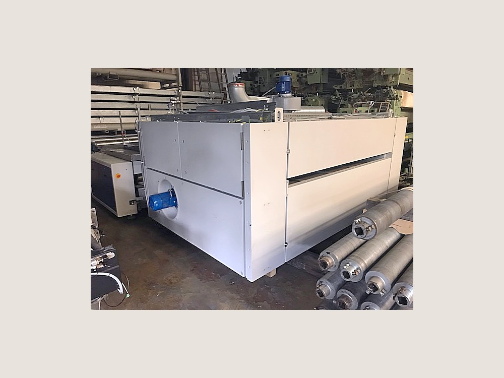Reggiani Dryer for digital printing photo 1