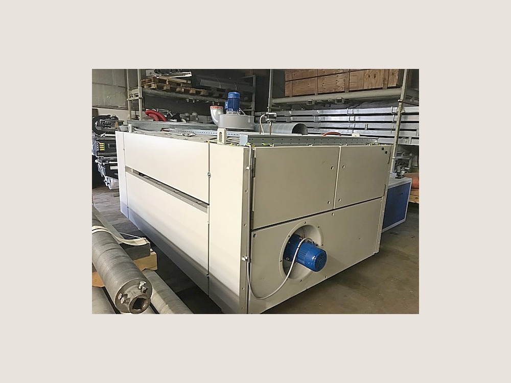 Reggiani Dryer for digital printing photo 2