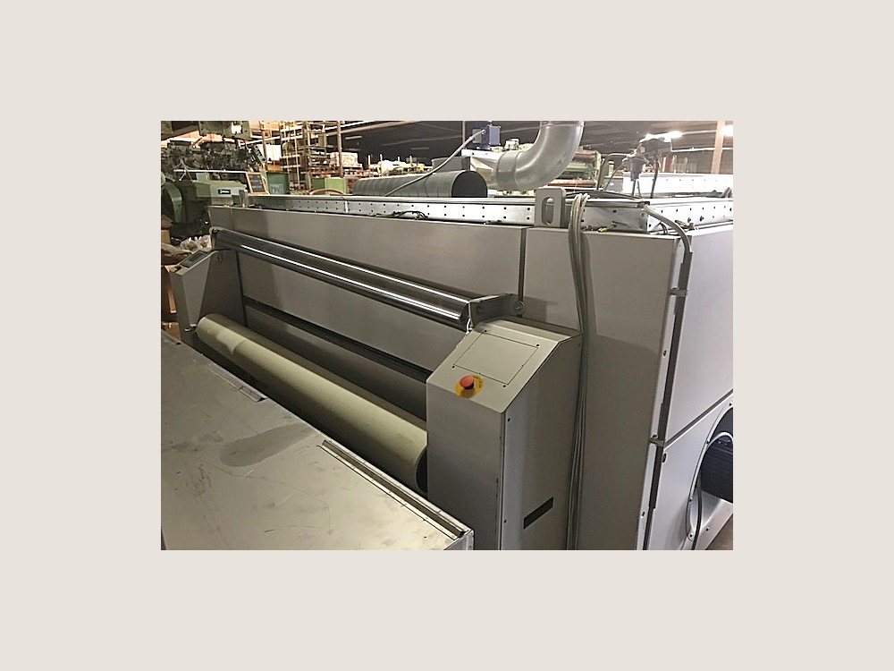 Reggiani Dryer for digital printing photo 3