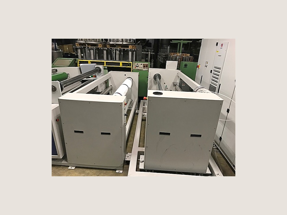 Reggiani Dryer for digital printing photo 4